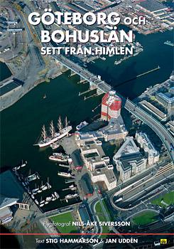 Göteborg och Bohuslän sett från himlen